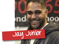 Jay Junior